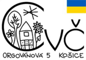 logo CVČ Košice